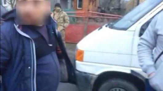 ВРовенской обл. копатели янтаря грозили полицейским расправой